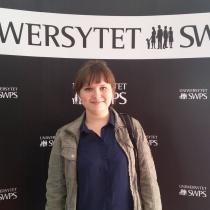 Интервью со студенткой из Казахстана
