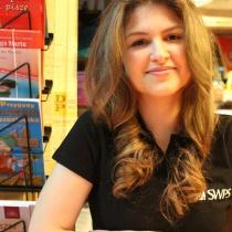 Интервью со студенткой из Украины